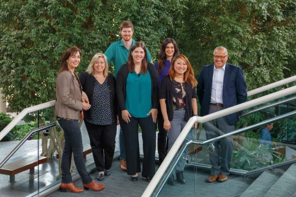 TruStar Marketing team