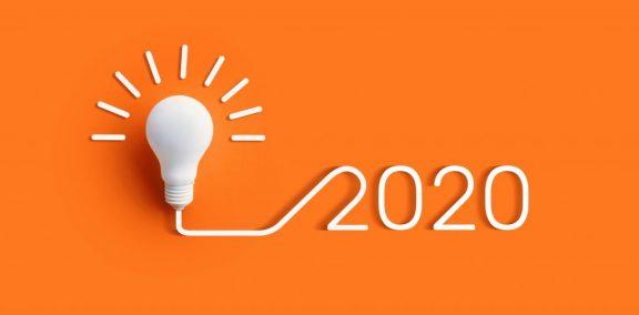 2020 lightbulb