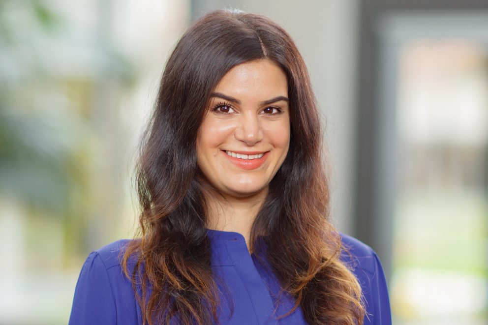 Shirin Safavy